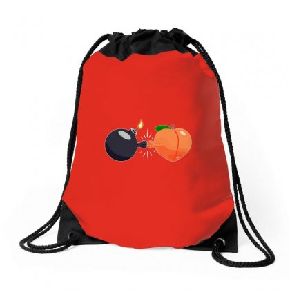 Bombass Drawstring Bags Designed By Arsyad