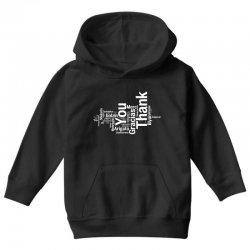 emotional support orc Youth Hoodie   Artistshot
