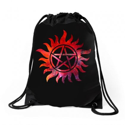 Winchester Creed Drawstring Bags Designed By Gurkan
