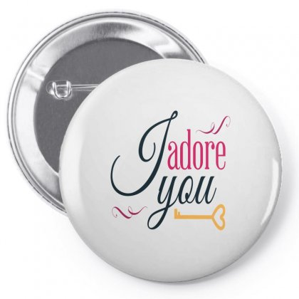 I Dore You Pin-back Button Designed By Perfect Designers