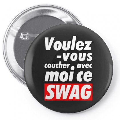 Ce Swag Pin-back Button Designed By Arsyad