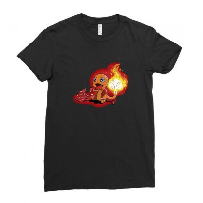 Chilis Ladies Fitted T-shirt Designed By Arsyad