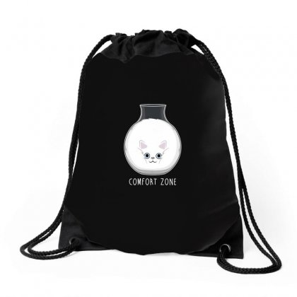 Comfort Zone! Drawstring Bags Designed By Arsyad