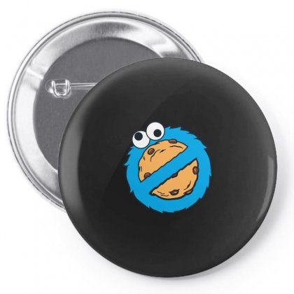 Cookiebuster Pin-back Button Designed By Arsyad