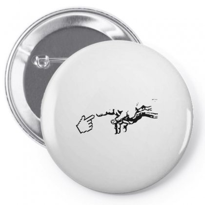 Creation Pin-back Button Designed By Arsyad