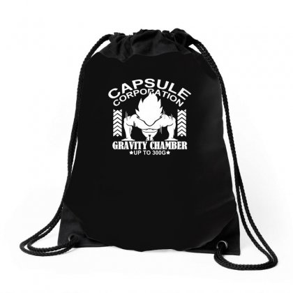 Gravity Chamber Drawstring Bags Designed By Erryshop