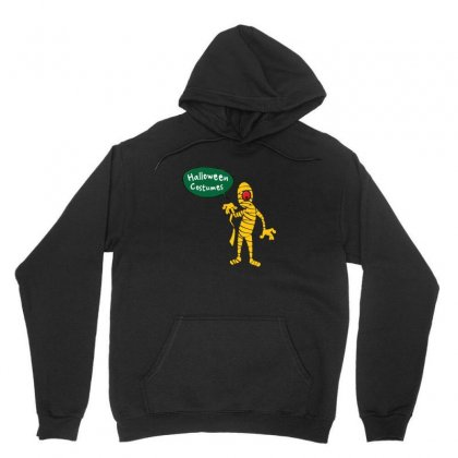 Halloween Costumes Unisex Hoodie Designed By Platinumshop