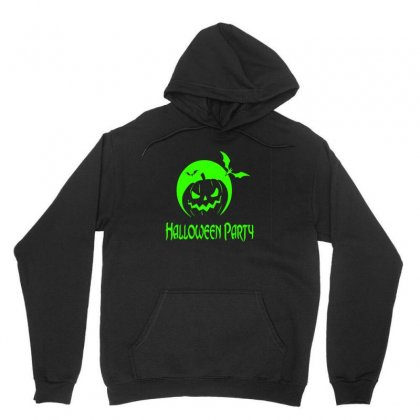 Halloween Party Unisex Hoodie Designed By Platinumshop