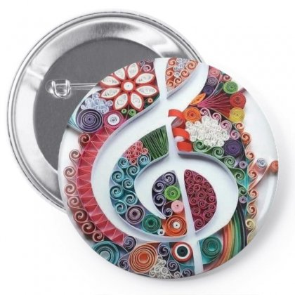 Sweet Tshirt Pin-back Button Designed By Arial