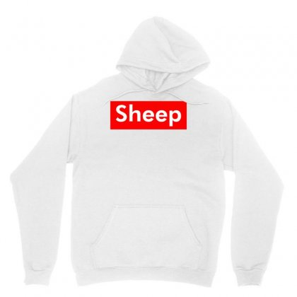 Sheep Unisex Hoodie Designed By Butterfly99