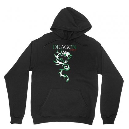 Dragon Unisex Hoodie Designed By Xprime