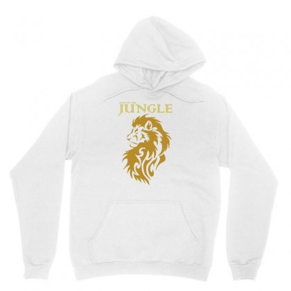 Lion King Unisex Hoodie Designed By Xprime
