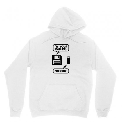 I'm Your Father Nooo Funny Unisex Hoodie Designed By Platinumshop