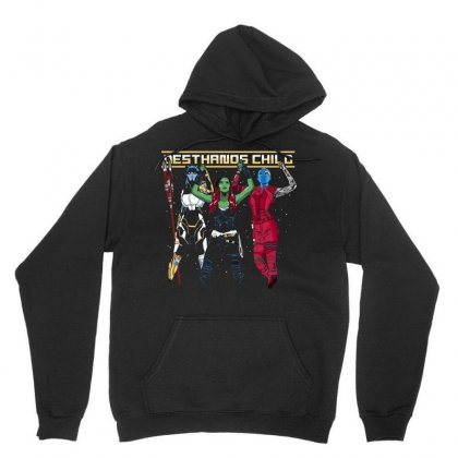 Desthanos Child Unisex Hoodie Designed By Arsyad