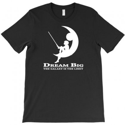 Dream Big T-shirt Designed By Arsyad