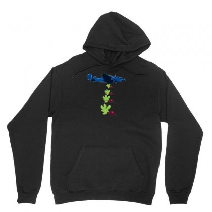 Dropping Beets Unisex Hoodie Designed By Arsyad