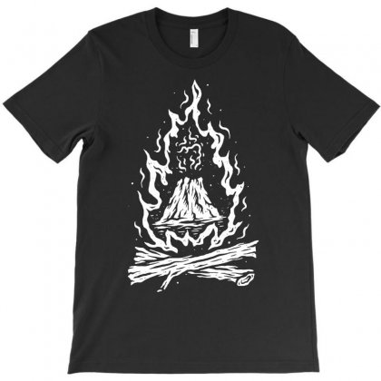 Fresh Fire T-shirt Designed By Fanshirt