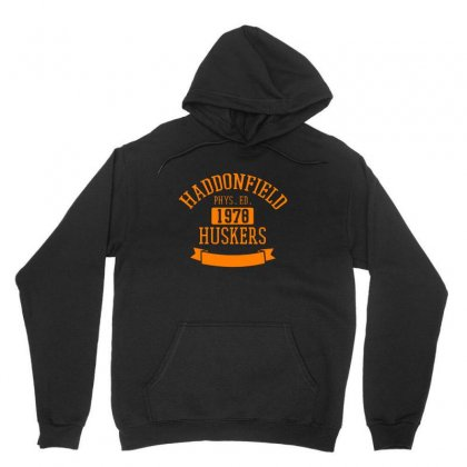 Haddonfield High Class Of 1978 Unisex Hoodie Designed By Peri