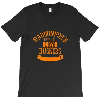 Haddonfield High Class Of 1978 T-shirt Designed By Peri