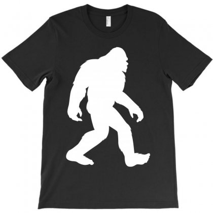 Bigfoot T-shirt Designed By Prince Ali