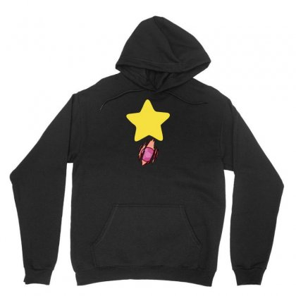 Me & The Universe! Unisex Hoodie Designed By Arsyad