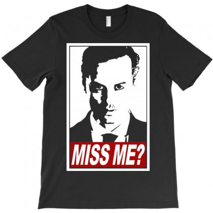 Miss Me T-shirt Designed By Arsyad