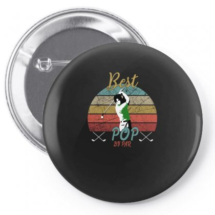 Golf Pin-back Button Designed By Gurkan