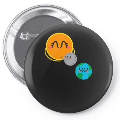 Eclipse New Pin-back Button Designed By Asep
