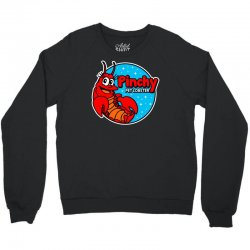family pet lobster new Crewneck Sweatshirt | Artistshot