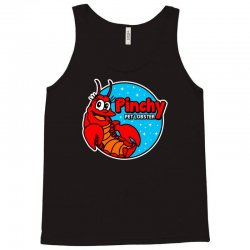family pet lobster new Tank Top | Artistshot