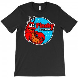 family pet lobster new T-Shirt | Artistshot