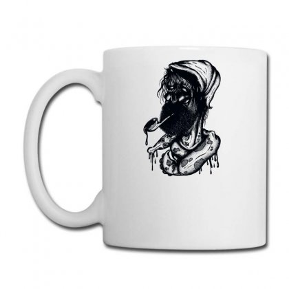 Ancient Sailor Coffee Mug Designed By Printshirts