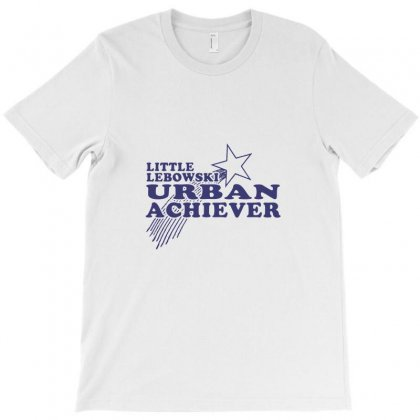 Lebowski Urban Achiever T-shirt Designed By Tee Shop