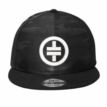 Double T Embroidered Hat Camo Snapback Designed By Madhatter