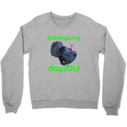 Thanksgiving Day T-shirt     Happy Giving Day T-shirt Crewneck Sweatshirt Designed By Cikhe