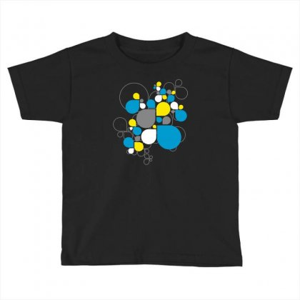Complex Simplicity Toddler T-shirt Designed By Achreart