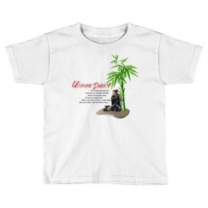 Shikamaru - Ultimate Dream Toddler T-shirt Designed By Colle-q