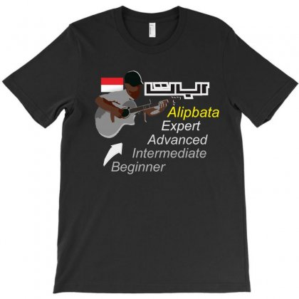 Alipbata T-shirt Designed By Colle-q