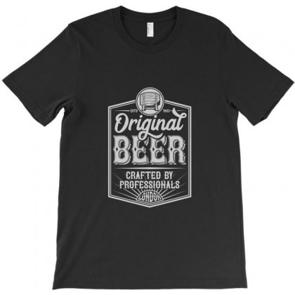 Brewery Beer T-shirt Designed By Perfect Designers