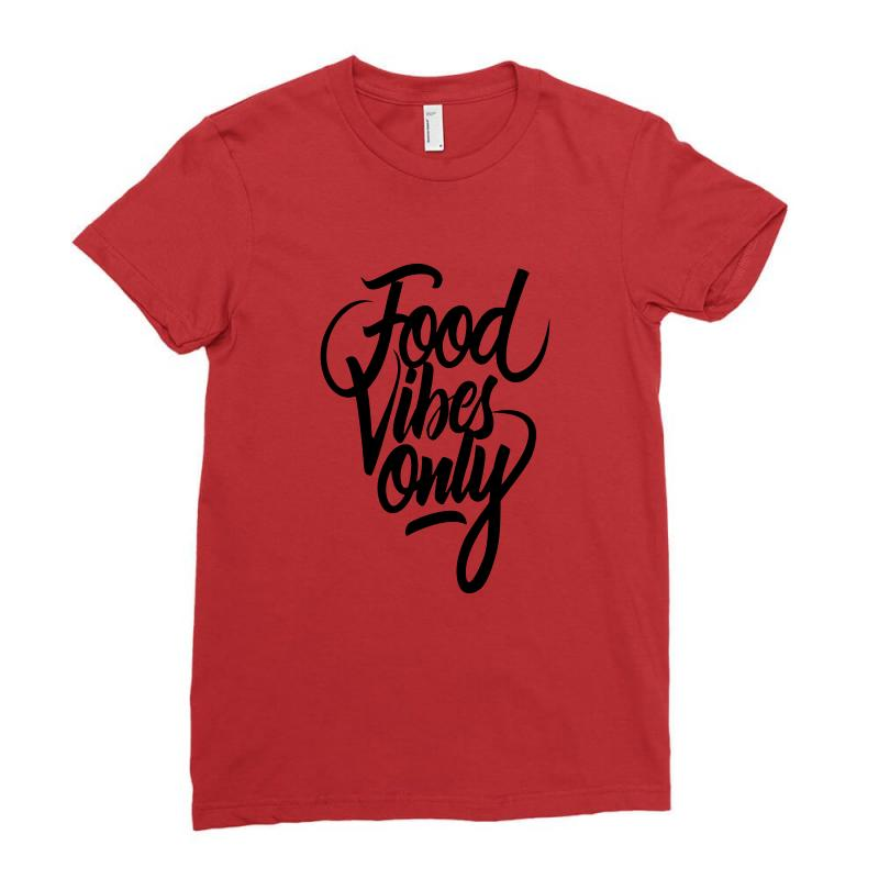 Your Vibe Is Valid Ladies Fitted T-shirt | Artistshot