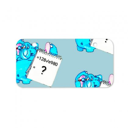 Ilove You Bicycle License Plate Designed By @dity@