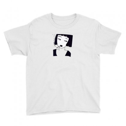 Japan Youth Tee Designed By Disgus_thing