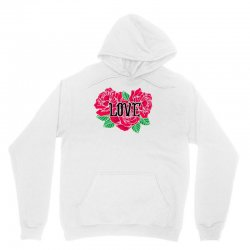love rose for light Unisex Hoodie | Artistshot
