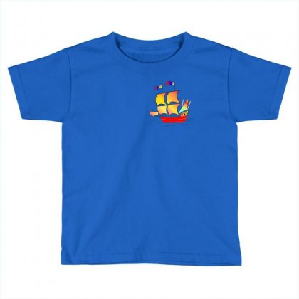 Constantin Toddler T-shirt Designed By Costel Banu