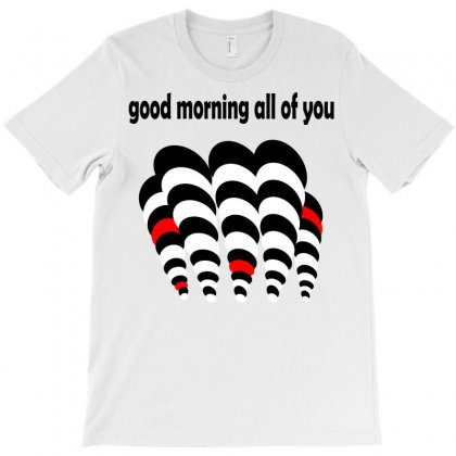 Bonjour T-shirt Designed By Nowlam