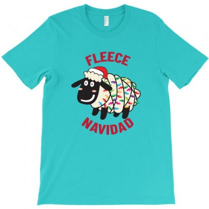 Christmas Inspired For Sheep Lovers T-shirt Designed By Sr88