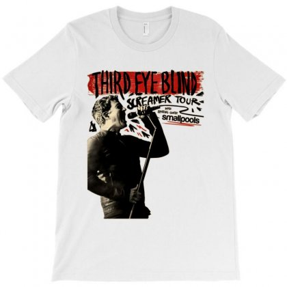 Third Eye Blind Screamer Tour T-shirt Designed By Nugrahadamanik