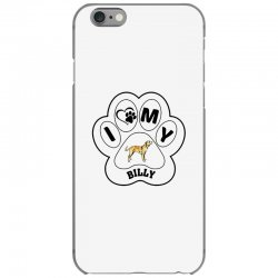 billy and shiba iPhone 6/6s Case | Artistshot