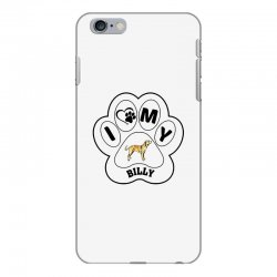 billy and shiba iPhone 6 Plus/6s Plus Case | Artistshot