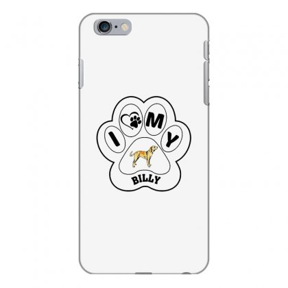 Billy And Shiba Iphone 6 Plus/6s Plus Case Designed By Oktaviany